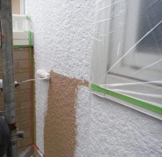 「下塗り」作業が耐久性に大きく左右される⁉︎