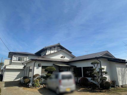 【vol.35】破損部改修&外壁・屋根・付帯部塗装工事