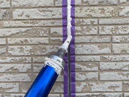 外壁塗装のコーキングは打ち替え⁉︎増打ち⁉︎